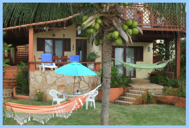fotos jardins tropicais : fotos jardins tropicais:Serena Pipa, Casa beira-mar de férias para aluguel, Praia da Pipa